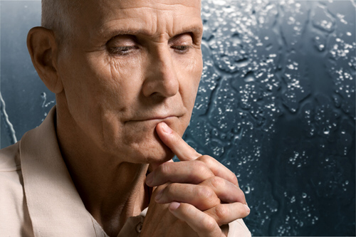 老年性听力损失